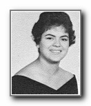 Rosemary Garcia: class of 1960, Norte Del Rio High School, Sacramento, CA.
