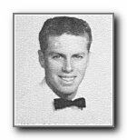 Eddie Gibson: class of 1960, Norte Del Rio High School, Sacramento, CA.