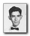 Enrico Nano: class of 1960, Norte Del Rio High School, Sacramento, CA.