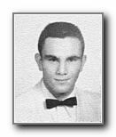 Gene Natali: class of 1960, Norte Del Rio High School, Sacramento, CA.