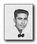 Larry Ortiz: class of 1960, Norte Del Rio High School, Sacramento, CA.