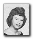 Dorothy Pacheco: class of 1960, Norte Del Rio High School, Sacramento, CA.