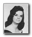 Jackie Pera: class of 1960, Norte Del Rio High School, Sacramento, CA.