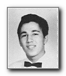 Pete Perez: class of 1960, Norte Del Rio High School, Sacramento, CA.