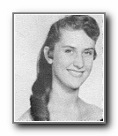 Barbara Perry: class of 1960, Norte Del Rio High School, Sacramento, CA.