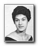Marie Caldeira Peterson: class of 1960, Norte Del Rio High School, Sacramento, CA.