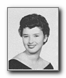 Marie Pike: class of 1960, Norte Del Rio High School, Sacramento, CA.