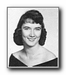 Sharon Rath: class of 1960, Norte Del Rio High School, Sacramento, CA.