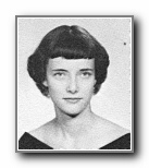 Pat Reisinger: class of 1960, Norte Del Rio High School, Sacramento, CA.