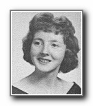 Barbara Retzer: class of 1960, Norte Del Rio High School, Sacramento, CA.