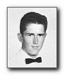 Jerry Ribordy: class of 1960, Norte Del Rio High School, Sacramento, CA.