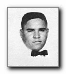 Bill Rios: class of 1960, Norte Del Rio High School, Sacramento, CA.
