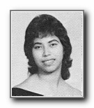 Margaret Rodriguez: class of 1960, Norte Del Rio High School, Sacramento, CA.