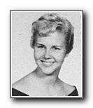 Janet Ronne: class of 1960, Norte Del Rio High School, Sacramento, CA.