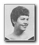 Marjorie Ruggs: class of 1960, Norte Del Rio High School, Sacramento, CA.