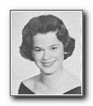 Frances Rusher: class of 1960, Norte Del Rio High School, Sacramento, CA.