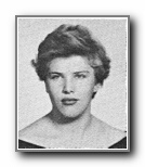 Ruby Rutherford: class of 1960, Norte Del Rio High School, Sacramento, CA.