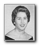 Tarsha Abel: class of 1961, Norte Del Rio High School, Sacramento, CA.