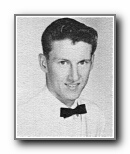 Richard Albers: class of 1961, Norte Del Rio High School, Sacramento, CA.