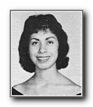 Juanita Alfaro: class of 1961, Norte Del Rio High School, Sacramento, CA.