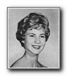 Andrea Appel: class of 1961, Norte Del Rio High School, Sacramento, CA.