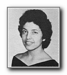 Carmen Arispe: class of 1961, Norte Del Rio High School, Sacramento, CA.