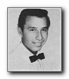 Louis Avila: class of 1961, Norte Del Rio High School, Sacramento, CA.