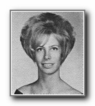 Sue Baldwin: class of 1961, Norte Del Rio High School, Sacramento, CA.