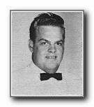 Bob Barnes: class of 1961, Norte Del Rio High School, Sacramento, CA.
