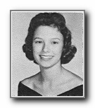 Shirley Benedick: class of 1961, Norte Del Rio High School, Sacramento, CA.