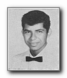 Lucas Bernardino: class of 1961, Norte Del Rio High School, Sacramento, CA.