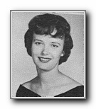 Colleen Blair: class of 1961, Norte Del Rio High School, Sacramento, CA.