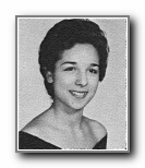 Mary Blanco: class of 1961, Norte Del Rio High School, Sacramento, CA.
