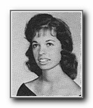 June Blodgett: class of 1961, Norte Del Rio High School, Sacramento, CA.