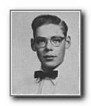 Glenn Braodstreet: class of 1961, Norte Del Rio High School, Sacramento, CA.