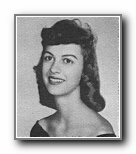 Linda Caldwell: class of 1961, Norte Del Rio High School, Sacramento, CA.