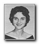 Joyce Campbell: class of 1961, Norte Del Rio High School, Sacramento, CA.