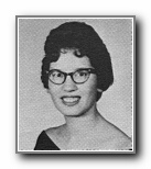 Carrie Casanova: class of 1961, Norte Del Rio High School, Sacramento, CA.