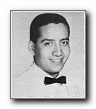 Mike Cereceres: class of 1961, Norte Del Rio High School, Sacramento, CA.