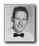 Conrad Chahaj: class of 1961, Norte Del Rio High School, Sacramento, CA.