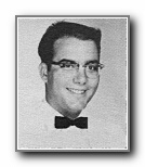 Bill Chase: class of 1961, Norte Del Rio High School, Sacramento, CA.
