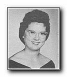 Joan Christianson: class of 1961, Norte Del Rio High School, Sacramento, CA.