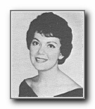 Pamela Comstock: class of 1961, Norte Del Rio High School, Sacramento, CA.