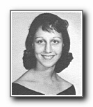 Merva Cotton: class of 1961, Norte Del Rio High School, Sacramento, CA.