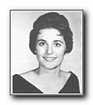 Brenda Cox: class of 1961, Norte Del Rio High School, Sacramento, CA.
