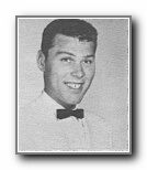 David Debert: class of 1961, Norte Del Rio High School, Sacramento, CA.