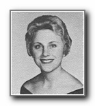 Alysa Dees: class of 1961, Norte Del Rio High School, Sacramento, CA.