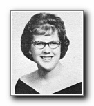 Bonnie Dimmitt: class of 1961, Norte Del Rio High School, Sacramento, CA.