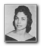 Pat Haffner: class of 1961, Norte Del Rio High School, Sacramento, CA.