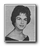 Carol Hager: class of 1961, Norte Del Rio High School, Sacramento, CA.